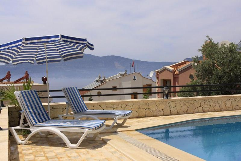 3 Bedroom Villa Kislabay (Discount Avaliable) - Image 1 - Kozakli - rentals