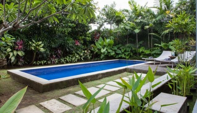 Pool - Marony Villa Seminyak - Denpasar - rentals