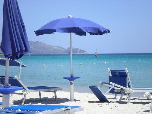 Baia Caddinas - One bedroom apartment 4 persons - Image 1 - Golfo Aranci - rentals