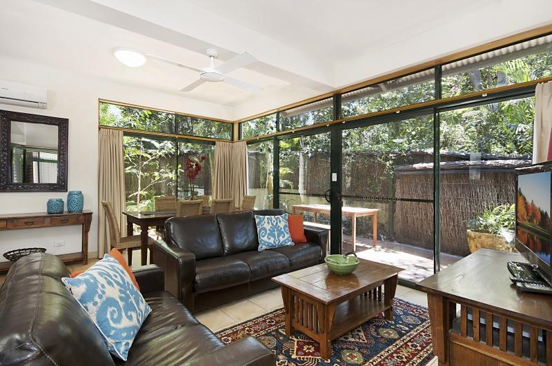 Palm Villa - Image 1 - Byron Bay - rentals