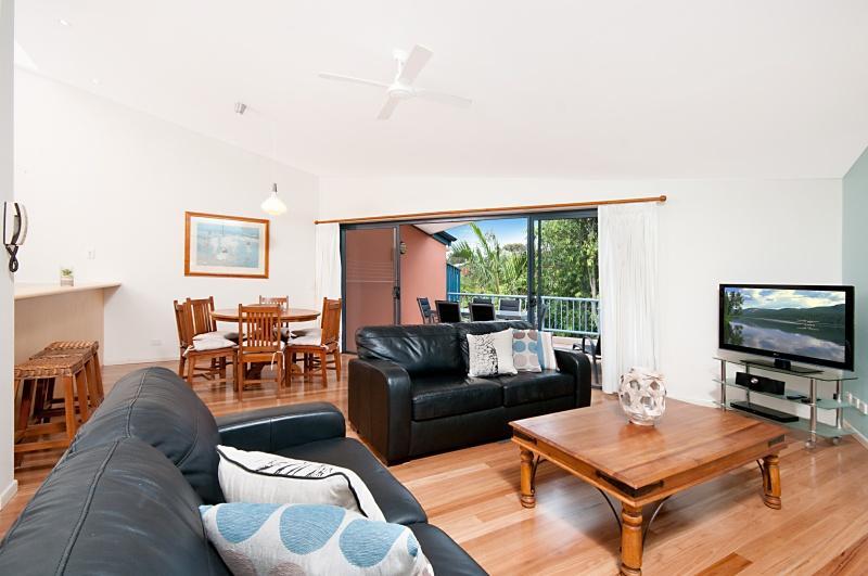 The Retreat - Image 1 - Byron Bay - rentals