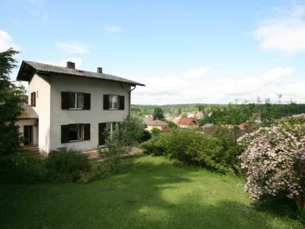 Haus am Herrensee ~ RA6953 - Image 1 - Litschau - rentals