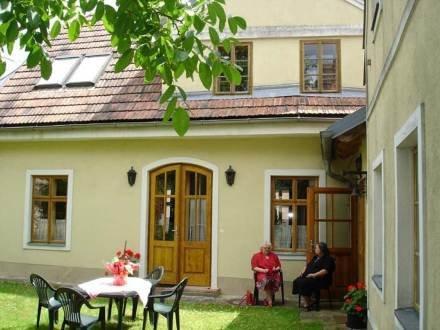 2-Zimmer, 58 M2 ~ RA6945 - Image 1 - Aggsbach Markt - rentals