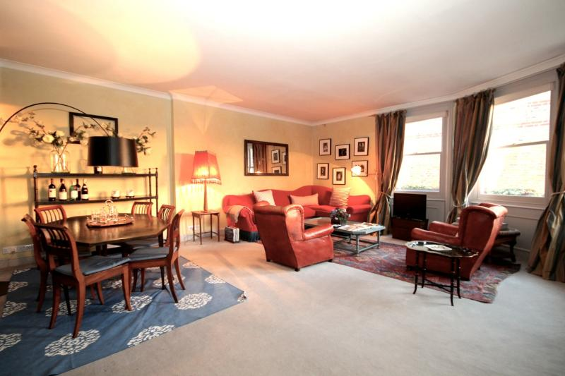 Amazing 2 bedrooms flat in Chelsea/South Kensington - Image 1 - London - rentals