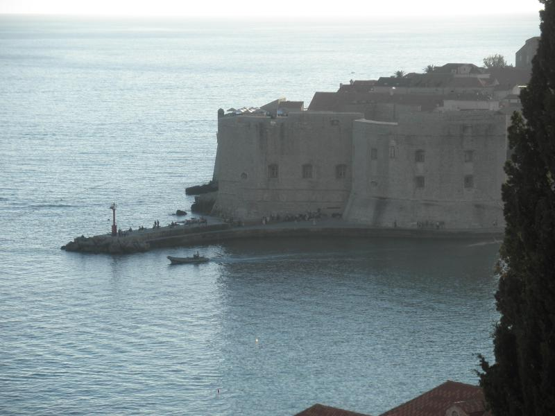 View from the apartment - Sun&Wine - Dubrovnik - rentals
