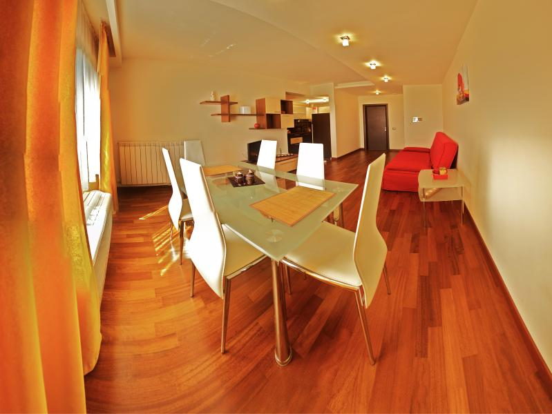 Queen Spa Accommodation - Image 1 - Bucharest - rentals