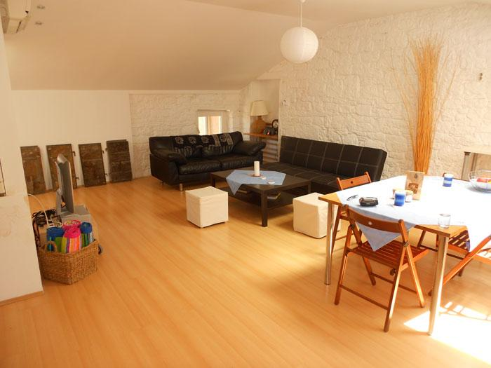 Modern Bright Airy 2bdrm Apartment with Sea View - Image 1 - Rovinj - rentals