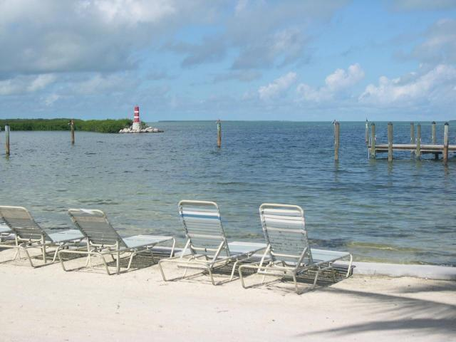 "Beach at EBC - Islamorada ""The Getaway"" Relax in Florida Keys! - Islamorada - rentals"