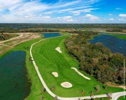 Golfers Paradise - Country Club Resort Vacation Home - Bradenton - rentals