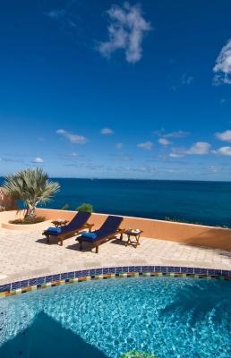Remarkable 3 Bedroom Villa in Terres Basses - Image 1 - Terres Basses - rentals