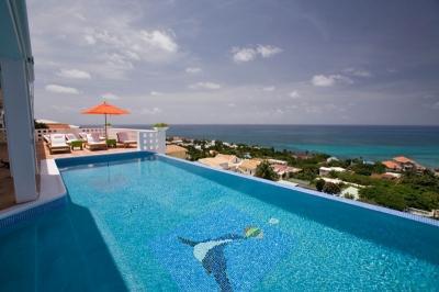 Cute 7 Bedroom Villa in Pelican Key - Image 1 - Pelican Key - rentals