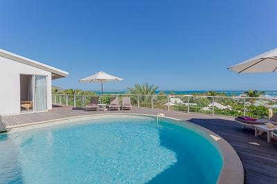 Unparalleled 3 Bedroom Ocean View in Orient View - Image 1 - Orient Bay - rentals