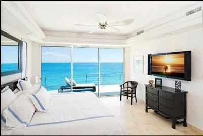 2 Bedroom Penthouse with Panoramic View of Simpson Bay - Image 1 - Simpson Bay - rentals