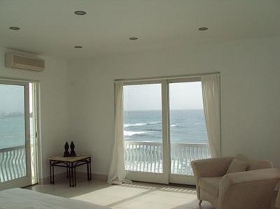 3 Bedroom Cliff Side Villa in Dawn Beach - Image 1 - Dawn Beach - rentals