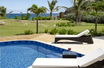 5 Bedroom Villa with Private Pool on Guana Bay - Image 1 - Guana Bay - rentals