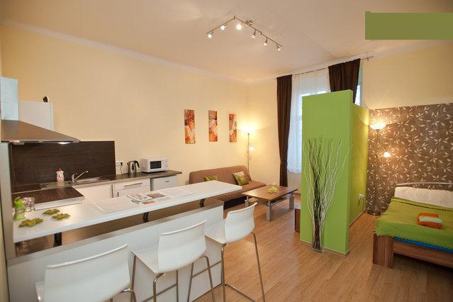 Lovely Apartment Just For You - Image 1 - Prague - rentals