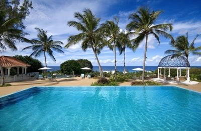 5 Bedroom House Opposite the Barbados Polo Club in Polo Ridge - Image 1 - Durants - rentals