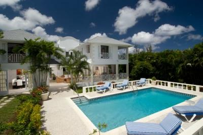 6 Bedroom Villa with Private Pool in Sandy Lane - Image 1 - Sandy Lane - rentals
