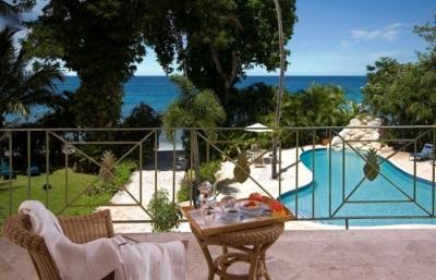 Fabulous 5 Bedroom Beach House in Reeds Bay - Image 1 - Reeds Bay - rentals