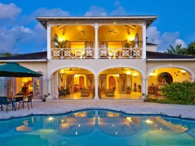 Magnificent 4 Bedroom Villa in Sugar Hill - Image 1 - Sugar Hill - rentals