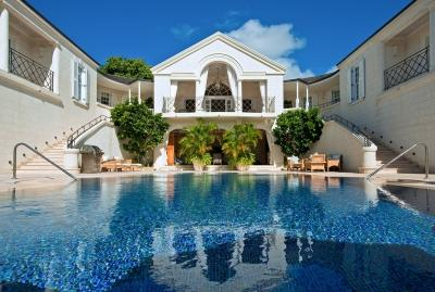 Elegant 5 Bedroom Villa with private Pool in Sugar Hill Resort - Image 1 - Sugar Hill - rentals