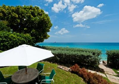 Spacious 4 Bedroom Villa in the Exclusive Church Point area of the West Coast - Image 1 - Saint James - rentals