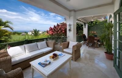 Stylish 4 Bedroom Villa in Sugar Hill - Image 1 - Sugar Hill - rentals