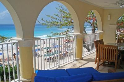 3 Bedroom Apartment in Christ Church - Image 1 - Oistins - rentals