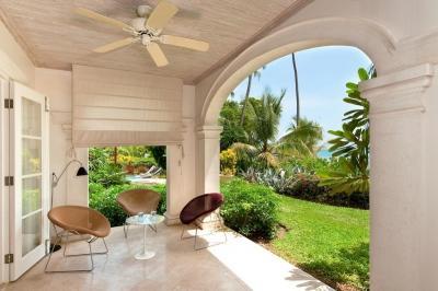 3 Bedroom Ground Floor Apartment in Schooner Bay - Image 1 - Mullins Beach - rentals