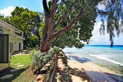 Beautiful 3 Bedroom Beach House in Mullins Bay - Image 1 - Gibbes - rentals
