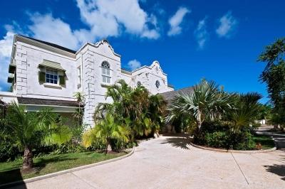 Private 6 Bedroom Villa in St. James - Image 1 - Saint James - rentals