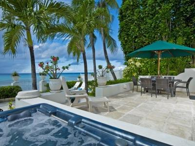 Exceptional 3 Bedroom Villa in Fitts Village - Image 1 - Fitts Village - rentals