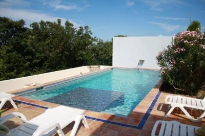 4 Bedroom Villa with Private Pool in West End Bay - Image 1 - Anguilla - rentals