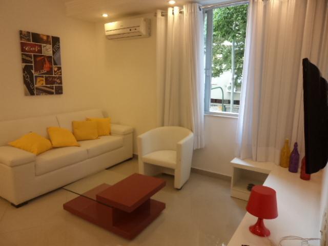 Beautiful 2 Bedrooms in Copacabana near Ipanema Beach - Image 1 - Rio de Janeiro - rentals