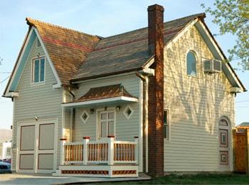 Cricket House - Delightful vacation house in Gettysburg - Gettysburg - rentals