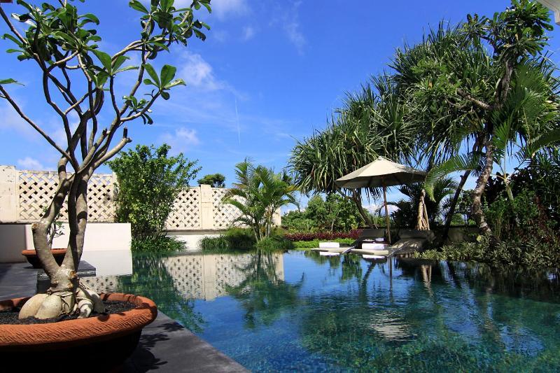 Private swimming pool - 4 bedroom Villa Allegia - Jimbaran - rentals