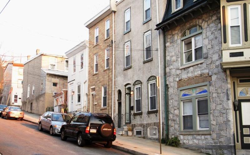 Philadelphia Guest House - Image 1 - Philadelphia - rentals