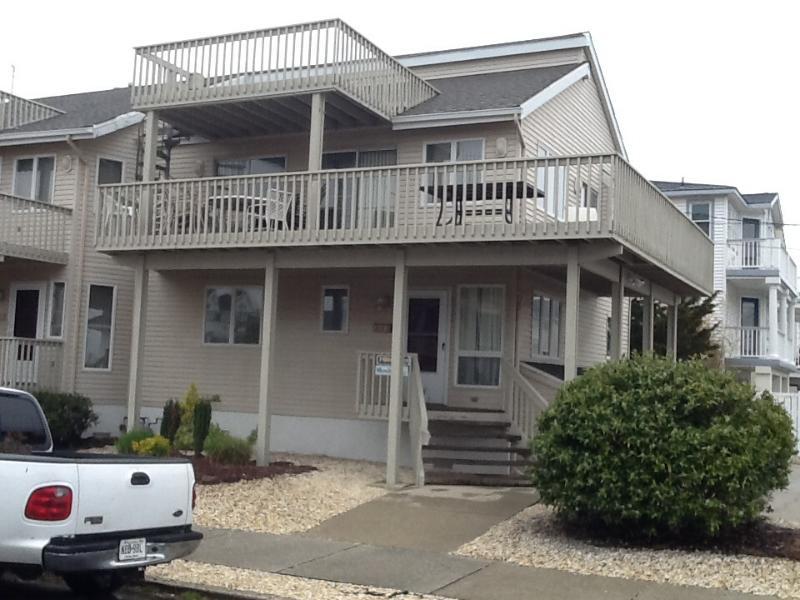 Beach House Condo - Beach House Condo - Ocean City - rentals