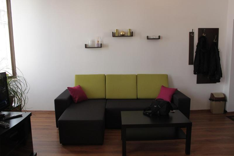 Studio Cathlyn - Image 1 - Sofia - rentals