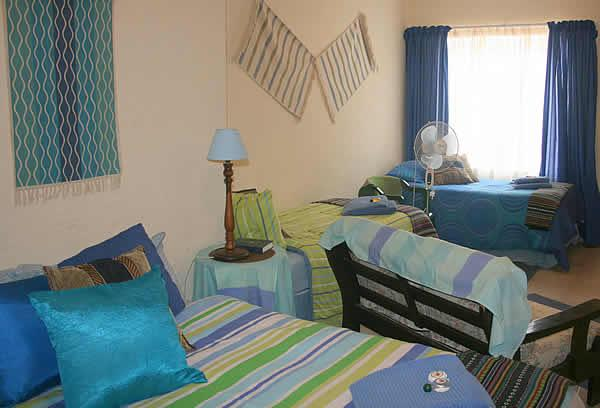 Bendor Bayete: Room 5 - Image 1 - Polokwane - rentals