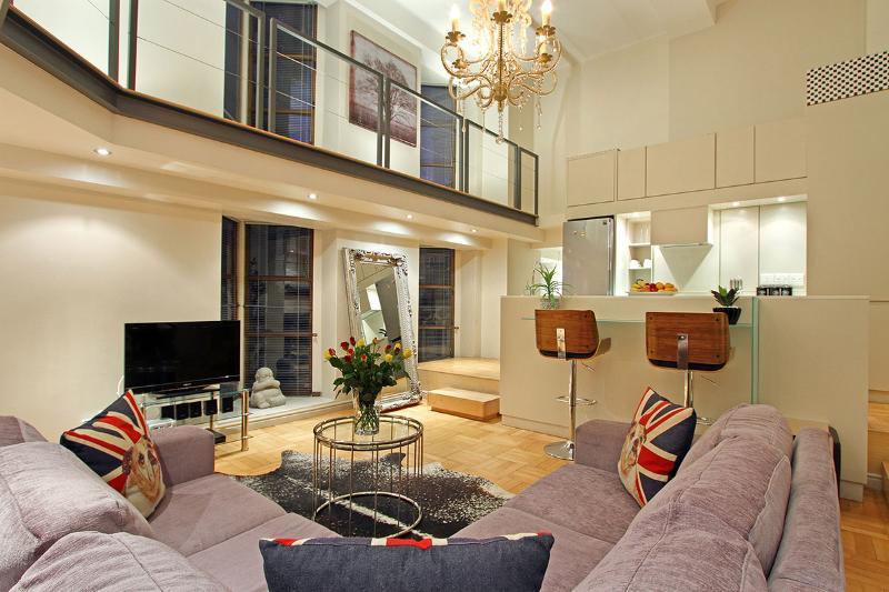 Stella Apartment - Mutual Heights 111 - Stella - Cape Town - rentals