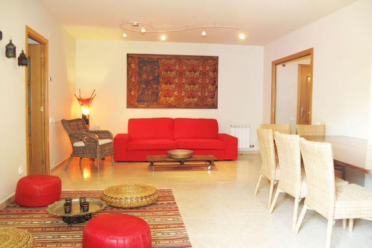 ETNIC The best kept secret in Sitges - Image 1 - Sitges - rentals