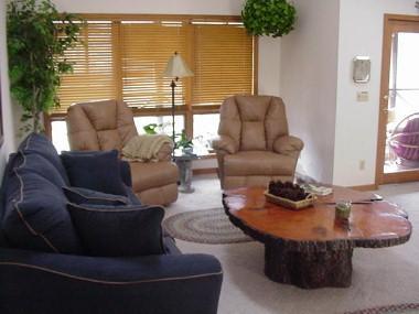 Living Room - 088-2 - Bronston - rentals