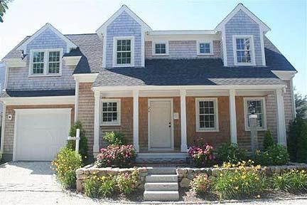 Front - Chatham Cape Cod Vacation Rental (8233) - Chatham - rentals