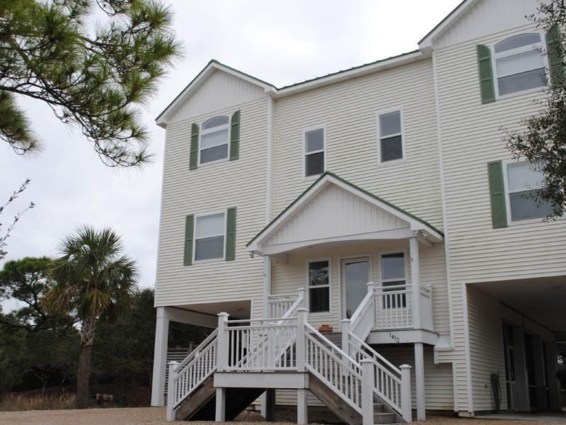 Camellia Cottage - Image 1 - Saint George Island - rentals