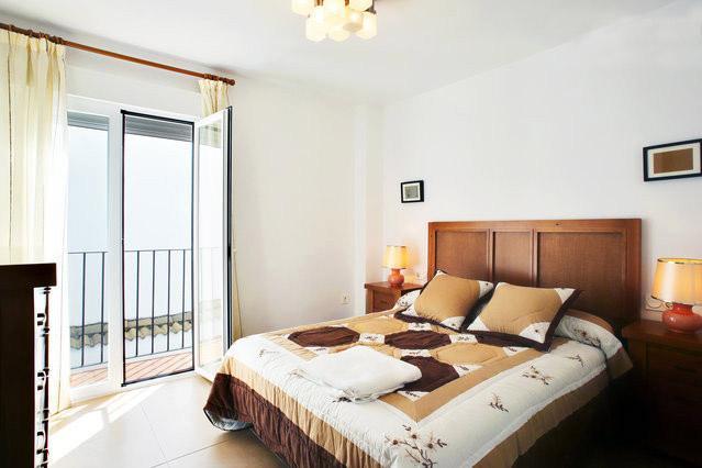 Apartamento En El Centro De Ronda - Image 1 - Ronda - rentals