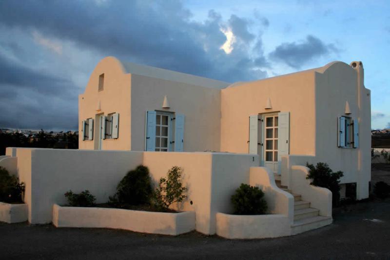 Villa Helena - Image 1 - Skala Oropou - rentals