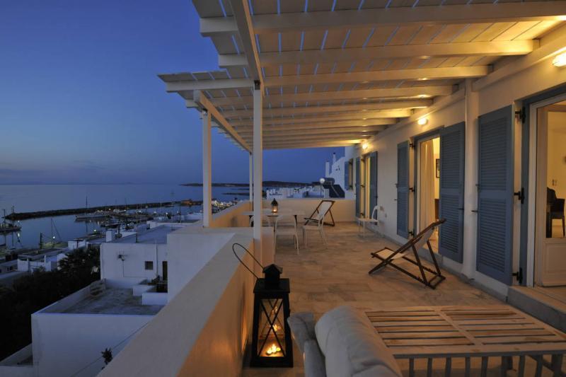 Villa Iphigenia - Image 1 - Skala Oropou - rentals