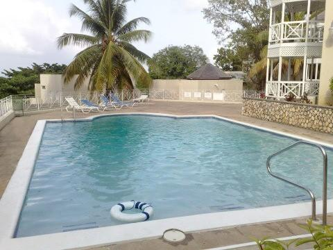 Nearest Pool - 27f Columbus Heights - Phase 4 - Ocho Rios - rentals