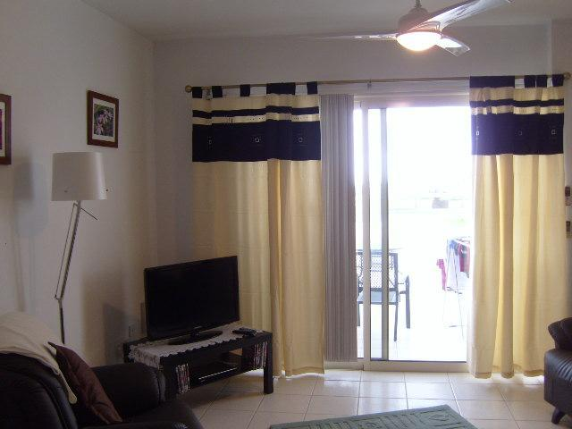 living room - cyprus apartment for hire - Anarita - rentals